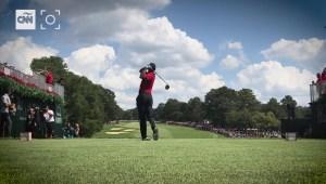 Este es el efecto Tiger Woods