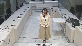 ¿Sera Claudia Patricia Díaz Guillén extraida a Venezuela?
