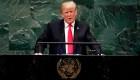 #MinutoCNN: Trump aleja a EE.UU. del escenario mundial en la ONU