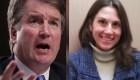 Otra mujer acusa a Kavanaugh: esta es la versión de Deborah Ramirez