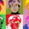 "Docufilms presenta ""Andy Warhol: Fluorescente"""