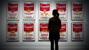 El lugar donde Andy Warhol consumaba sus creaciones: 'The Factory'