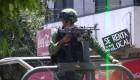 Ordenan detener a dos mandos de Secretaría de Seguridad de Acapulco