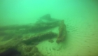 Arqueólogos hallan un centenario barco hundido