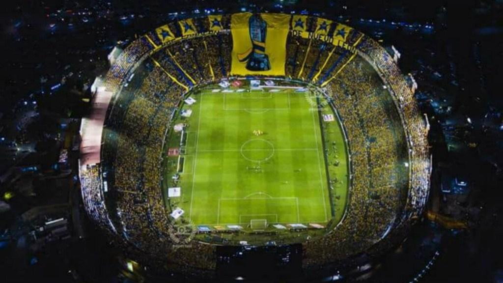 Hay nuevas reglas de seguridad para ir a un partido de fútbol en México