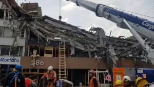 Miyamoto International busca evitar edificios colapsados por sismos en México