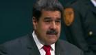 """Maduro dice en la ONU que la crisis migratoria es """"fabricada"""""""