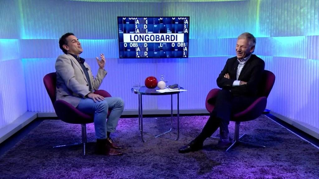 El dúo entre Longobardi y el tenor Flórez