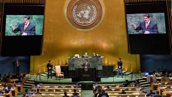 La crisis de Venezuela, tema central entre los latinoamericanos en la ONU