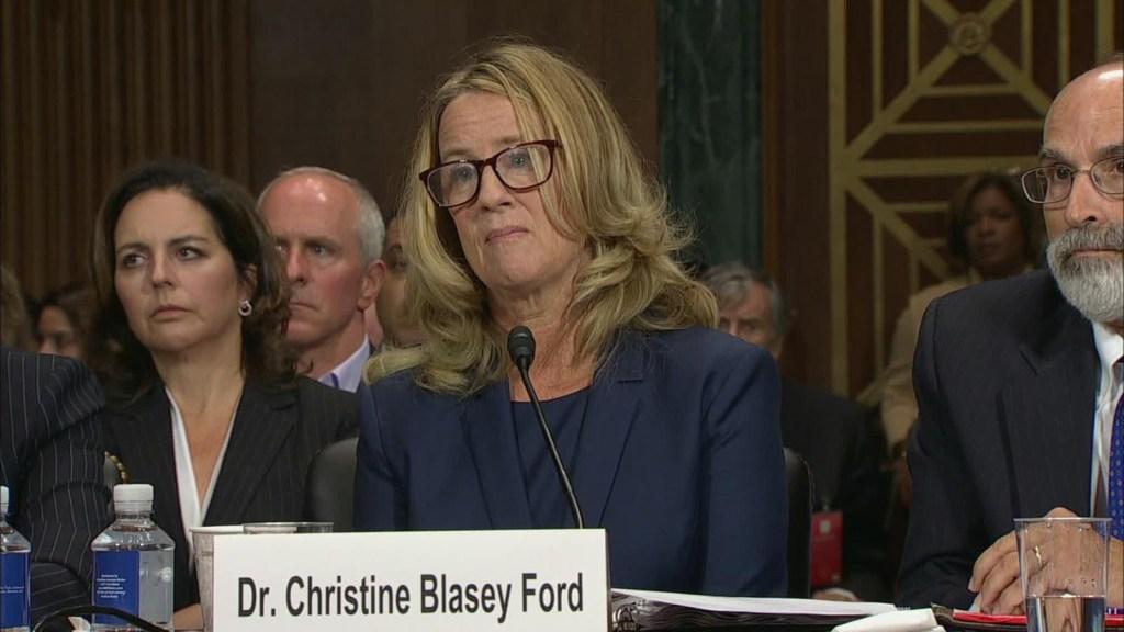 Ford: Lo que no se borra de mi mente es la risa entre los dos