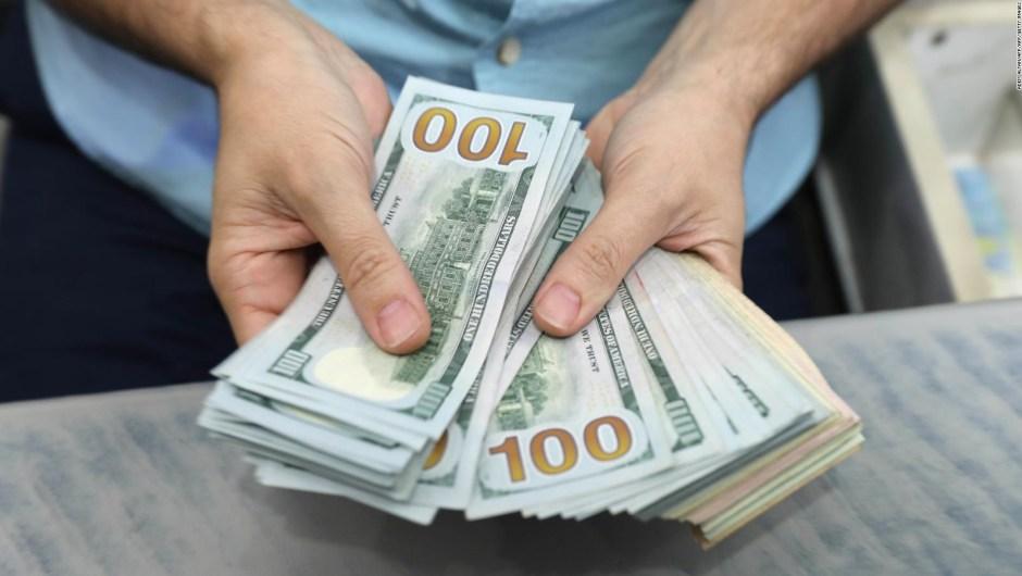 """Claudio Zuchovicki: """"Argentina tiene un sistema unimonetario y es el dólar"""""""