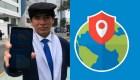 """Esta aplicación peruana es como un """"Waze"""" de seguridad"""