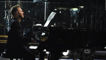 Noel Schajris debuta como actor en película argentina