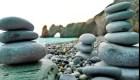 #LaImagenDelDía: campaña para evitar el robo de piedras en un isla griega