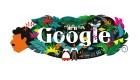 Seis doodles que homenajean la hispanidad