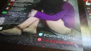 Cada vez hay más venezolanas víctimas de trata en España