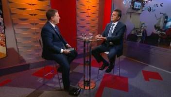 """Massa: """"Queremos plantear una alternativa al fracaso de Macri"""""""