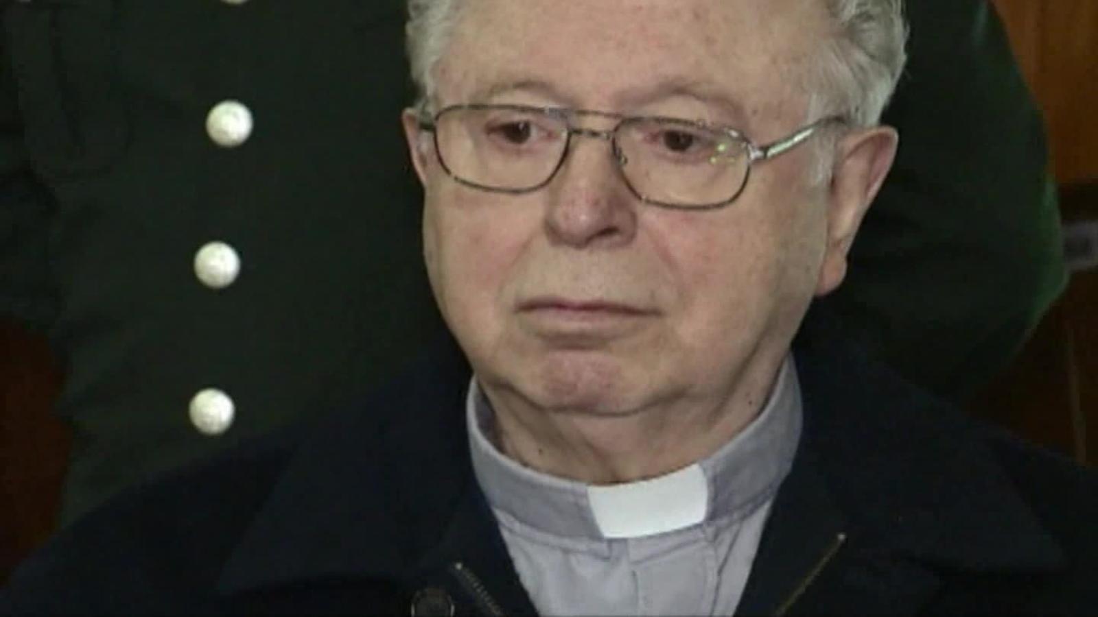 Murió Fernando Karadima, sacerdote chileno condenado por el Vaticano por abusos sexuales