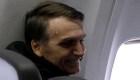 Lo que sabemos: Bolsonaro abandona el hospital