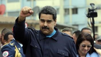 Imagen de archivo de Nicolás Maduro, presidente de Venezuela. (Crédito: Inti Ocon/AFP/Getty Images)