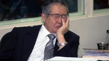 """Abogado de Fujimori: """"la coyuntura política de entonces no anula el indulto por razones humanitarias"""""""