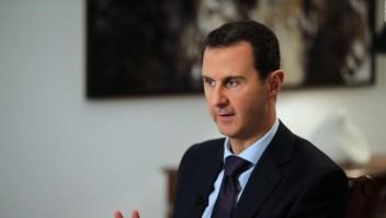 Presidente de Siria perdona a desertores