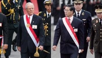 El abogado de Fujimori descalifica al juez del Supremo Hugo Núñez