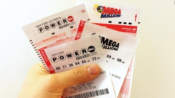 Fiebre de la loteria en EE.UU.