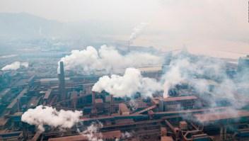 El impacto del aire contaminado en los niños