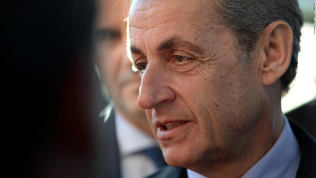 Sarkozy, cada vez más cerca de juicio