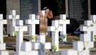 Identifican a otro soldado argentino caído en Malvinas