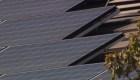 Célula solar que genera hidrógeno y electricidad al mismo tiempo