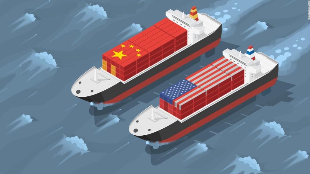 China vs EE.UU.: ¿La guerra fría del siglo XXI?