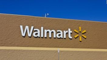 Walmart quiere patentar sistema de recolección de datos de sus clientes