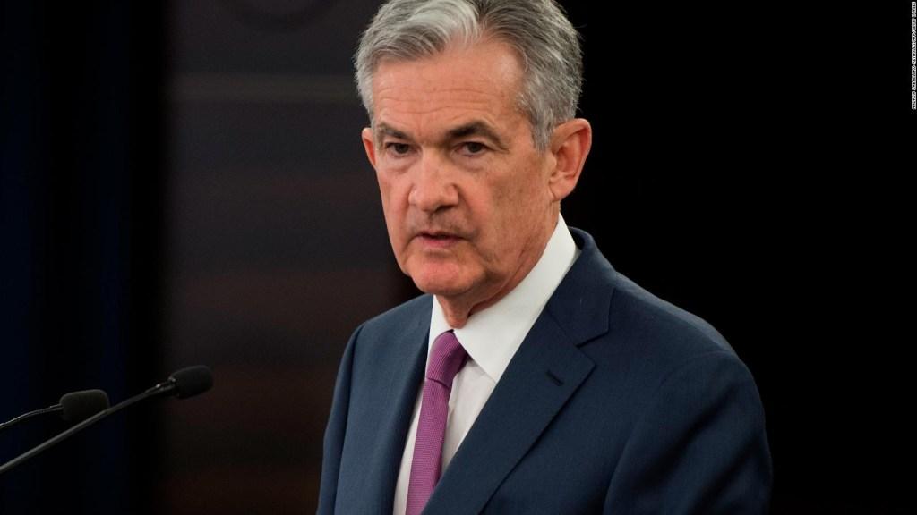 ¿Es culpa de la Reserva Federal la caída de la bolsa?