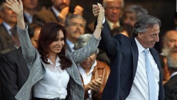 ¿Qué pasa con el apellido Kirchner en Argentina?