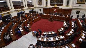 ¿Se hizo justicia indultando a Fujimori?