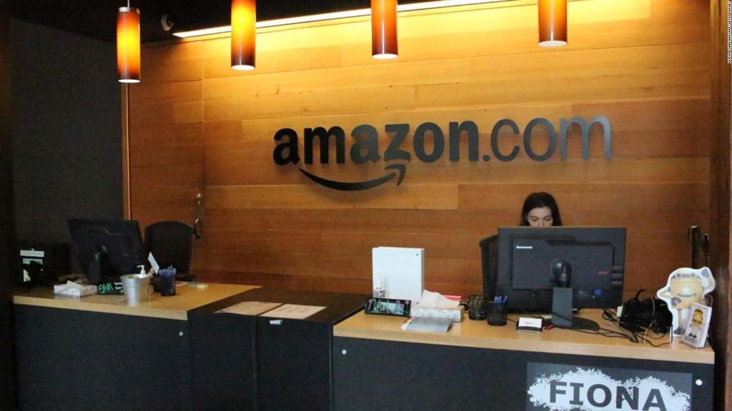 #CifradelDía: Pago mínimo a trabajadores de Amazon será US$ 15 por hora