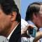 Los Cinco momentos que marcaron la campaña brasileña
