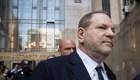Un año de la escandalosa caída de Harvey Weinstein