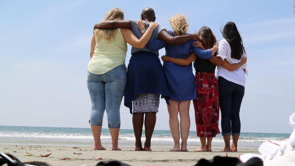 Héroes de CNN: Rescatando a mujeres del tráfico sexual