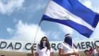 Manifestarse en Nicaragua, ¿un delito?