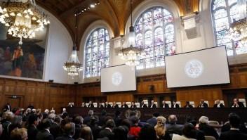 Reacción de Chile y Bolivia tras decisión de La Haya
