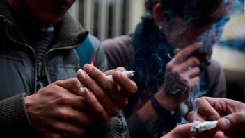 Duque firmó el decreto que permite decomisar las dosis mínimas de droga en la calle
