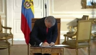 Colombia: polémica por decreto para decomisar dosis personal de droga