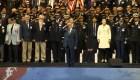 Moon Jae-in asegura que una sólida fuerza armada afianzará la paz