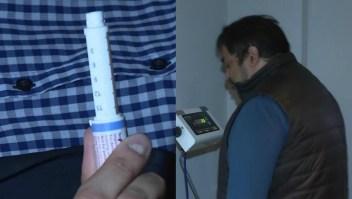 Aprueban inyección contra la obesidad en Argentina