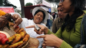 Los mejores platos de Sudamérica (parte I)