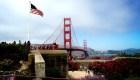 Los secretos para mantener el famoso puente Golden Gate