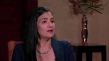 Así comenzó el presunto abuso sexual de Daniel Ortega, según Zoilamérica Narváez